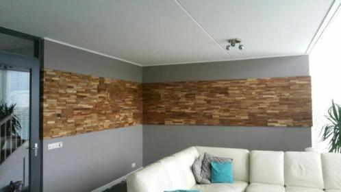 Houtstrips in vele soorten en kleuren. Alleen bij Woodindustries.nl