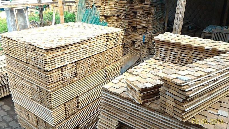 3d Wandpanelen Woodindustries Nl