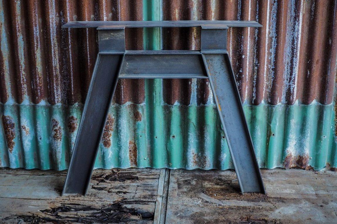 Ongekend Tafelpoten - Woodindustries.nl QK-54