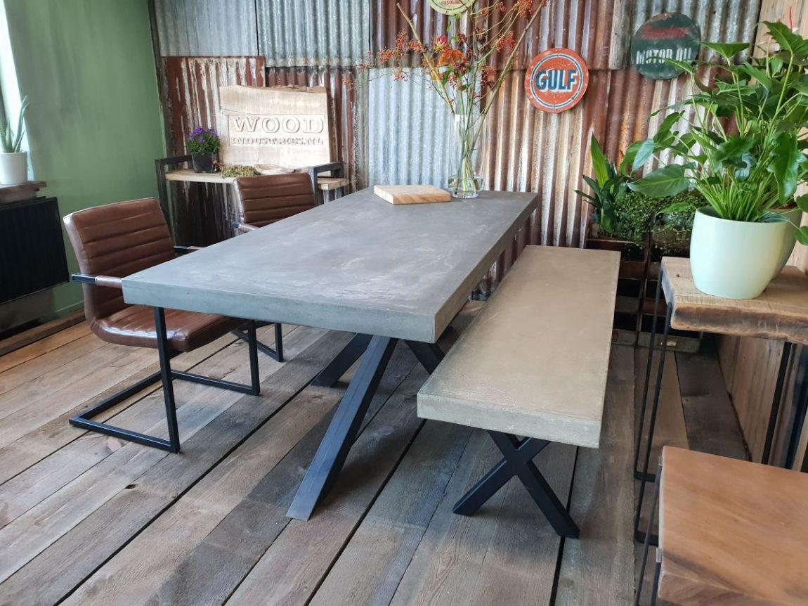 Beton Tafel Buiten : Beton tafel buiten top beste verzameling van beton tafel torio