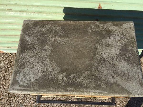Badkamermeubel beton