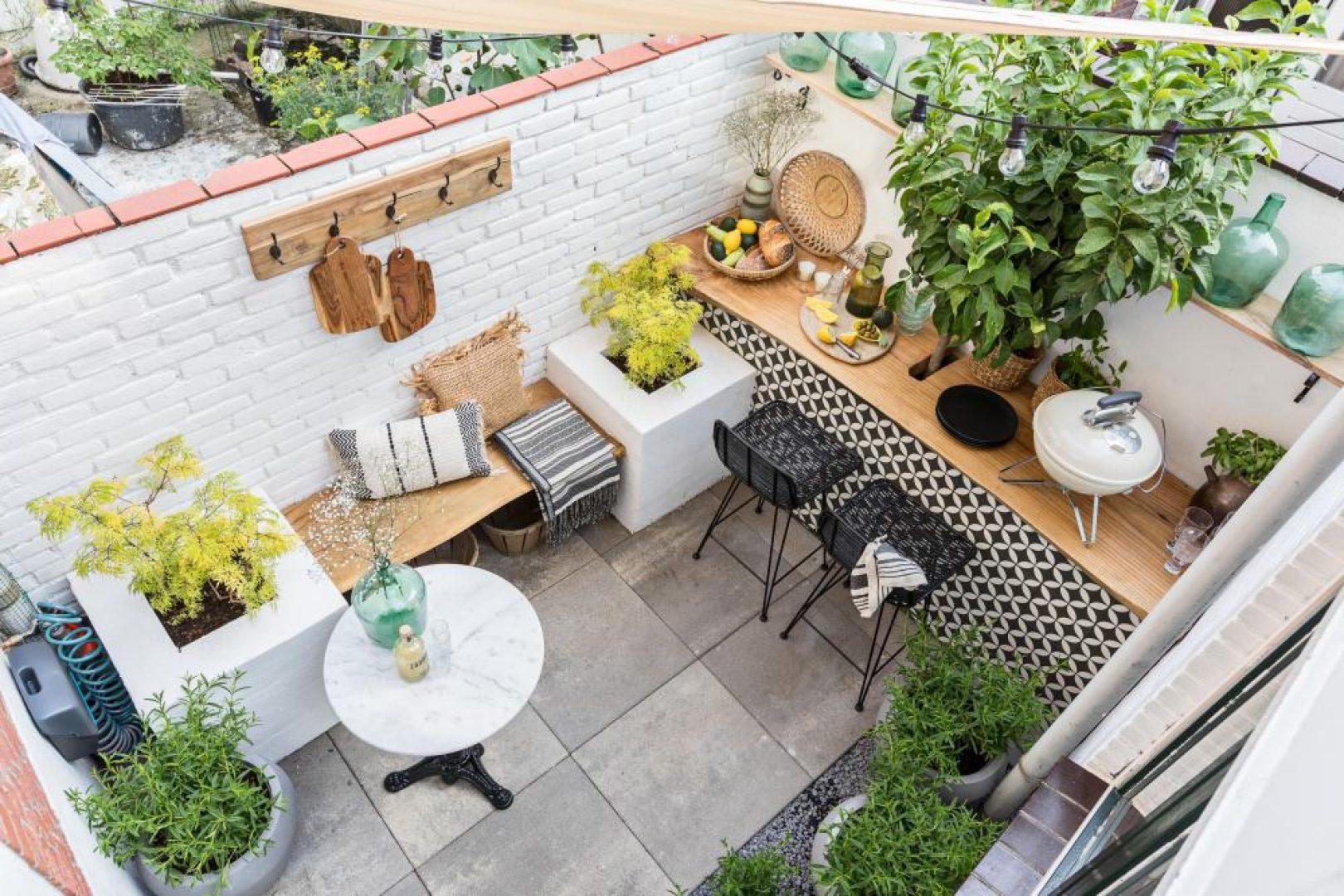patio overzicht