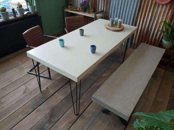 beton tafel