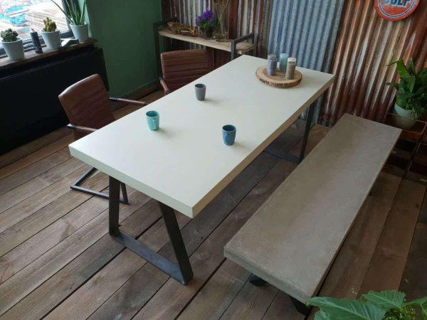 custom tafel