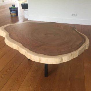 salontafel rond suar