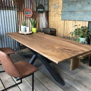 robuuste vergadertafel 300cm - Den Bosch