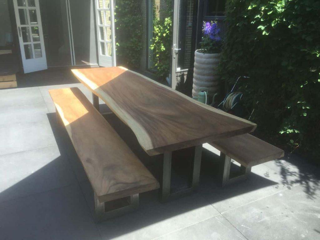 Boomstamtafels | Gratis bezorgd en gemonteerd door