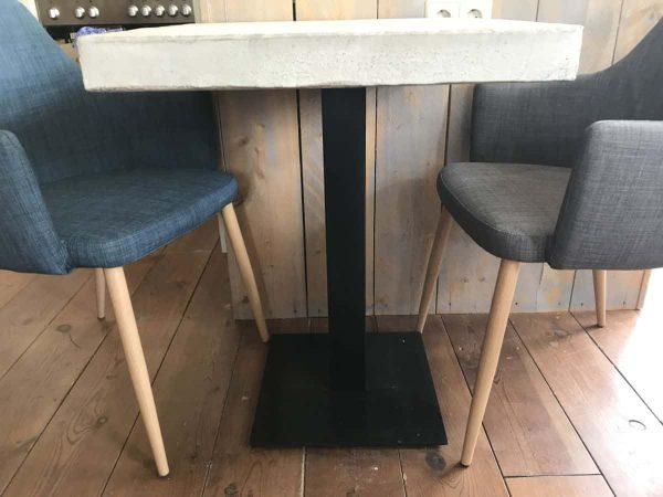 Horeca betonnen tafel