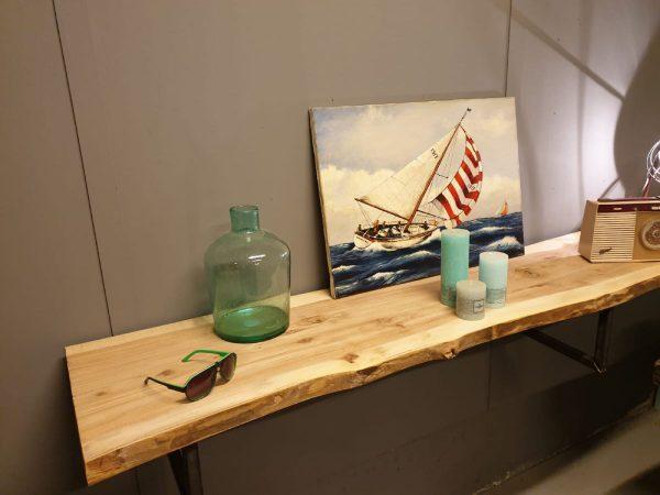 elmwood wandplank 40 cm