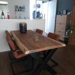 200 cm tafels