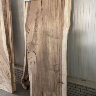 Suar houten boomstam 220x100x90