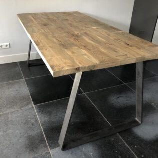 Reclaimed wood - Zwolle