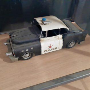 Robuust Politieauto model
