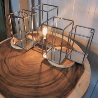 Cubic hanglamp