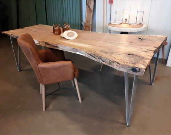 Unique treetop table