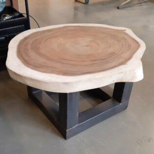 suar salontafel 80cm Cube